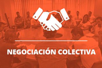 Votación de apoyo para negociación colectiva