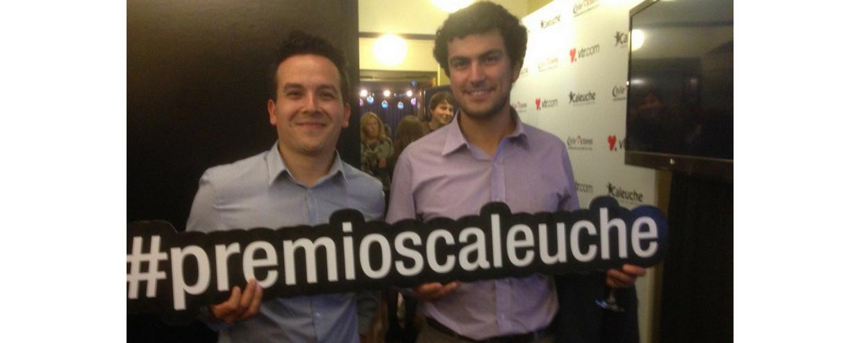 Actores eligen de forma electrónica ganadores de Premios Caleuche