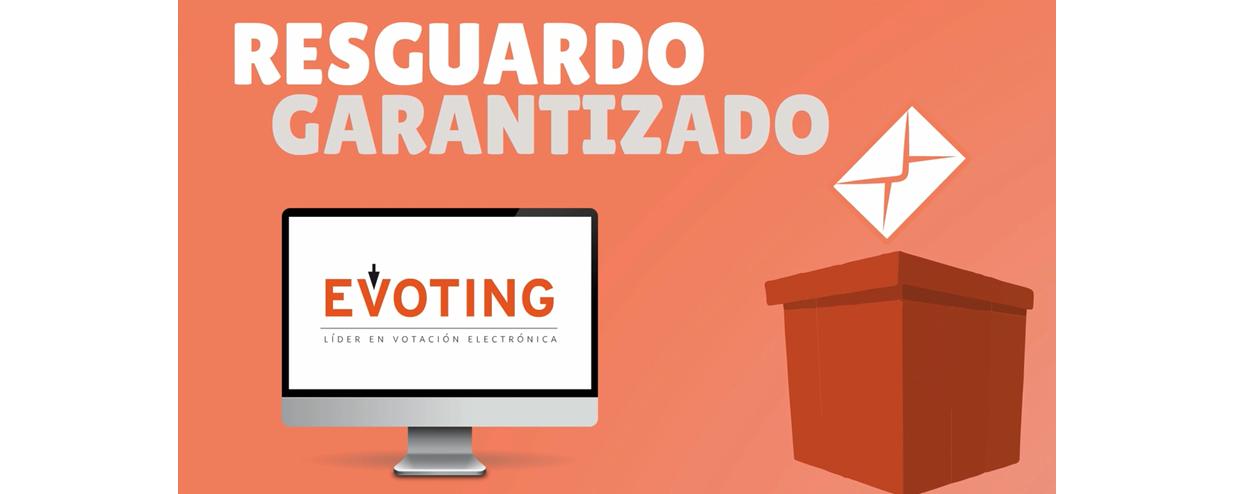 Votación tradicional vs votación online