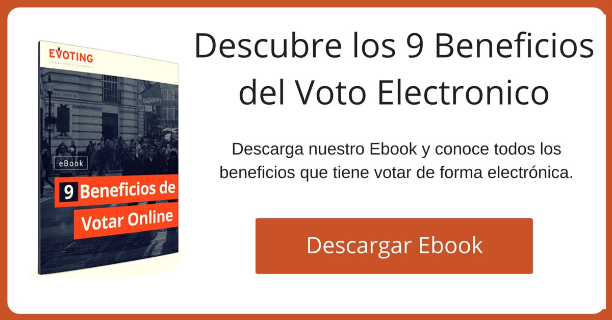 9 Beneficios del Voto Electronico2